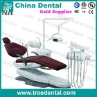 TR-K918 wholesale Alibaba china manufacturer Top-grade right/left arm CE Approval chinese dental unit chair dental chair