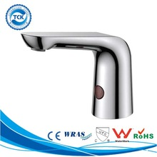 High quality as made in germany automatic bathroom faucet