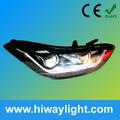 2014 novos produtos alibaba china fornecedor de acessórios auto farol de montagem para hyundai elantra