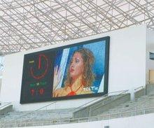Waterproof and dustproof design indoor rental / indoor fixed / outdoor rental /outdoor fixed LED advertising screen,led message