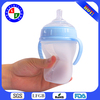 240ml Hot sale baby products,silicone baby bottle,baby bottle washer with SGS certificates