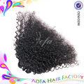 le plus populaire entre brésiliens et african american humaine extension de cheveux beauté urbaine