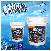 Fine Grain Food Grade Crystal Sea Salt Aquarium Plastic Fish Farm Tank