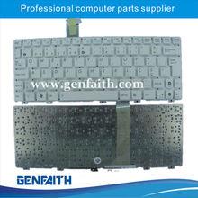 PT layout keyboard for asus epc1025 white keyboard