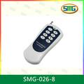 Longo alcance universal controleremoto smg-026 código