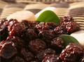 Natural puro secos pode, productos de frutos secos
