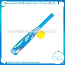 Baseball bat for beacch play