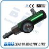 Long CGA540 Oxygen Pressure Regulator for patient ward equipments