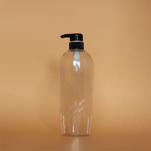 china manufacturer skin care water bottle with valve for dispenser