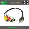 Good Quality RCA VGA Cable