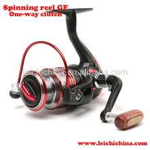one-way bearing fishing spinning reel GF