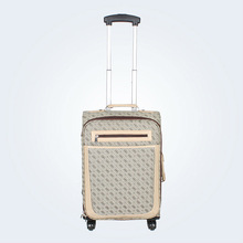 RICH DEER CK003 craft trolley case /laptop bag
