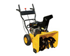 6.5hp DIY snow blowers with battery start or manual start