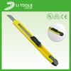 Plastic paper cutter knife