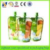 flexible packaging/plastic packaging bag/fruit salad packaging