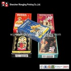 China magic playing cards ,card games, playing cards