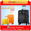 2014 HOT New waterproof trolley businessman soft rolling Travel luggage trolley pilot bag