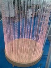 Modern Art Metal Lamps, Hanging Crystal Rose Gold Zine Alloy Chandelier chandelier lighting