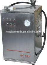 dental lab vacuum steam cleaner/denture cleaner