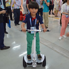 2014 CHIC-LS kids electric toy motorcycle