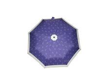 Promotion Foldable Umbrella 3 Foldaway Economy Giveaway Anchor Printing Umbrella Producer