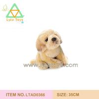 Custom Stuffed Toys Dog