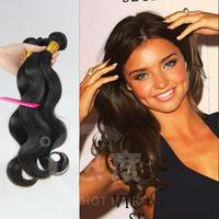 Alibaba authentic brazilian hair quality grade 7a unprocessed brazilian virgin hair