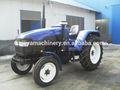 Hot vente 70hp tracteurs chinois, moteur à quatre cylindres