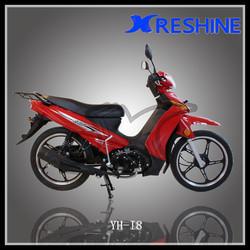 I8 110cc Chongqing Gas Motorcycle CKD
