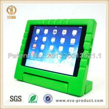 New design EVA foam luxury case for ipad mini with stand