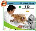 fn550v caliente venta completa digital de ultrasonido equina