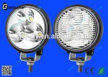 2014 9W LED work lights 9-32V hyundai avante accessories