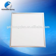 Liquid mercury prices 60x60 36W led ceiling lamp 2 years warranty