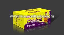 Chicken Bouillion Cubes Of Istant Noodles
