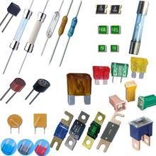 0.7a~3.4a pptc fuses
