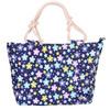 2014 star design hot sell fashion good quality canvas beach bags wholesale