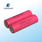 Hot sale!!! 30A lg he2 18650 battery 2500mah 3.7V li-ion 18650 rechargeable battery PK US VTC5