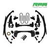 "Adjustable Control Arm 6"" Suspension Lift Kit for Ford F150 Skyjacker"