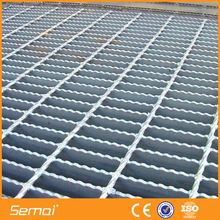 SEMAI Heavy Duty Galvanized Heat-Resistant Steel Grate Bar