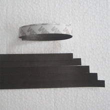 High quality Rare Earth NdFeB rubber fridge magnet