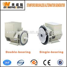low rpm permanent magnet alternator