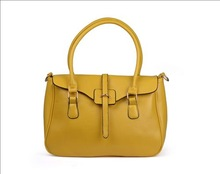nucelle lady PU leather handbags