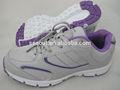 Deporte zapatos de obras de atletismo zapatos