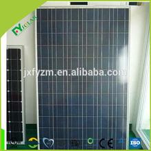 2014 hot sale High efficiency poly solar panel 300w
