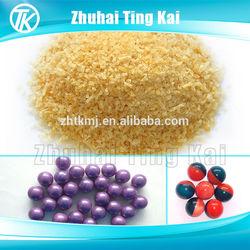 China supplier manufacturer of gelatin powder glue