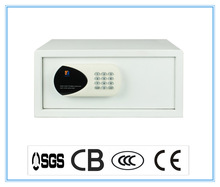 LCD digit panel Laptop dimensions for safe box