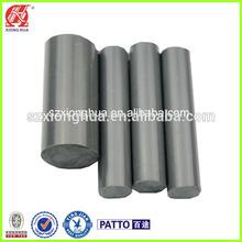 Shenzhen Factory Grey Extruded Rigid PVC Bar