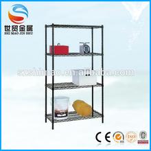 NSF Chrome home decorative wire mesh shelving , wire shelves, wire mesh shelf