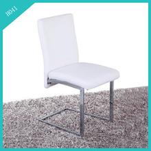 yüksek kaliteli deri döküm sandalyeler