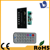 hot sale electronic amplifier kit mp3 decoder ic